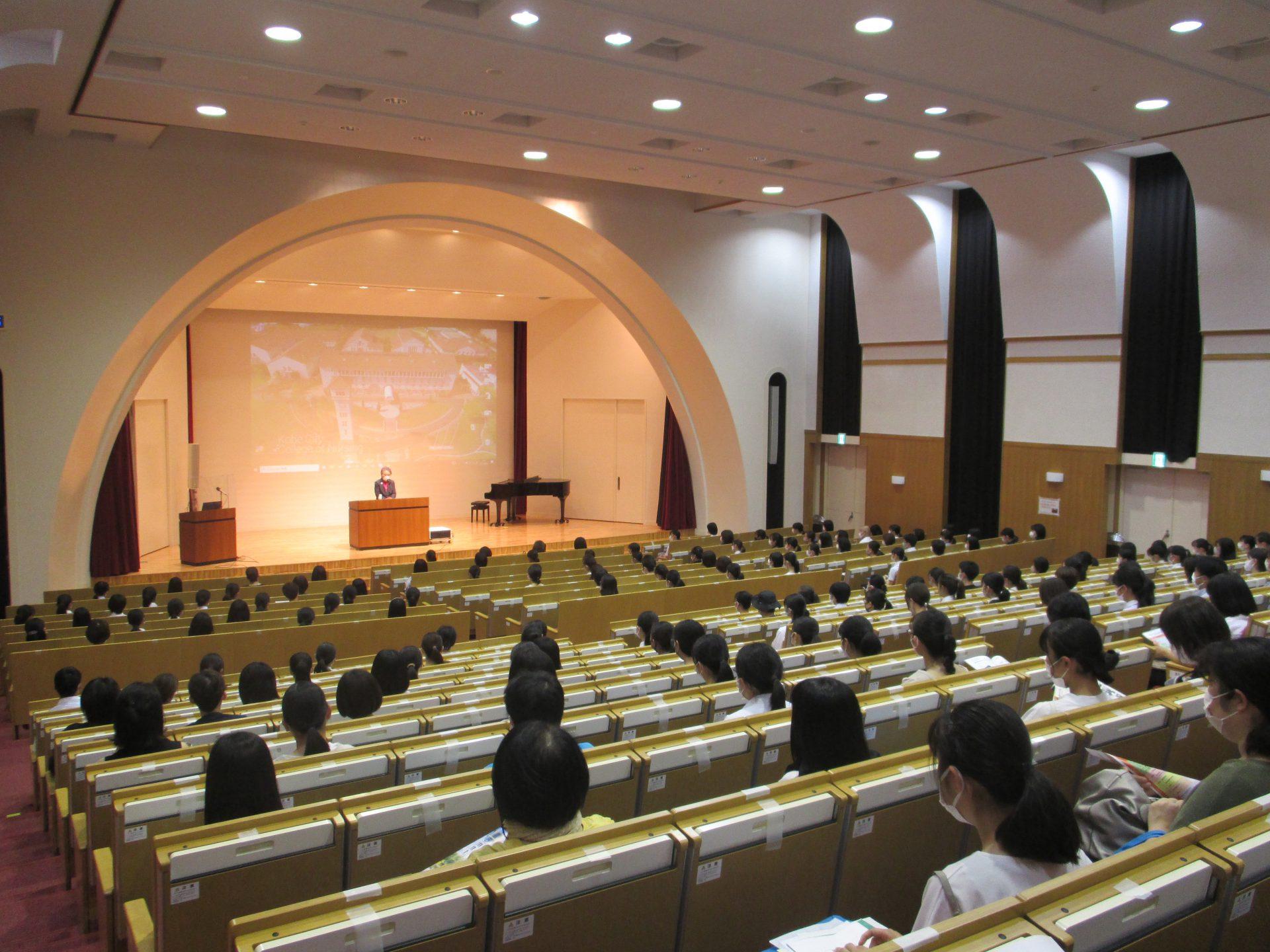 オープンキャンパス2021を開催しました!